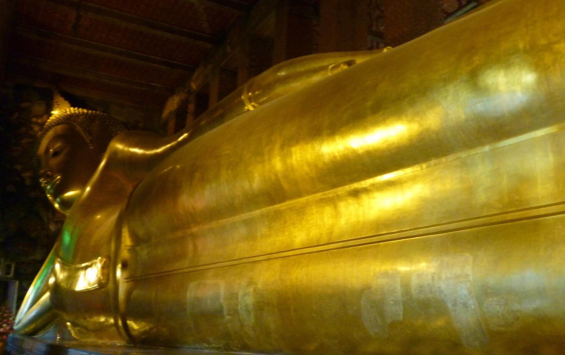3 weeks in thailand itinerary