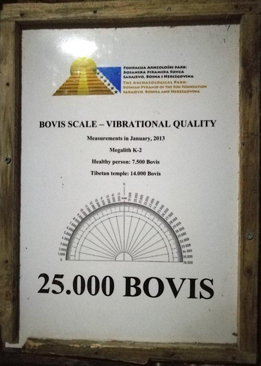 visit pyramid visoko sarajevo bosnia