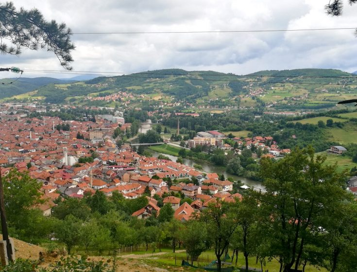 visit visoko pyramid sarajevo bosnia