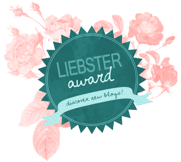 liebster award nominee travel blog 2018