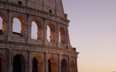 Rome in a day: tour of the historical centre for first-timers