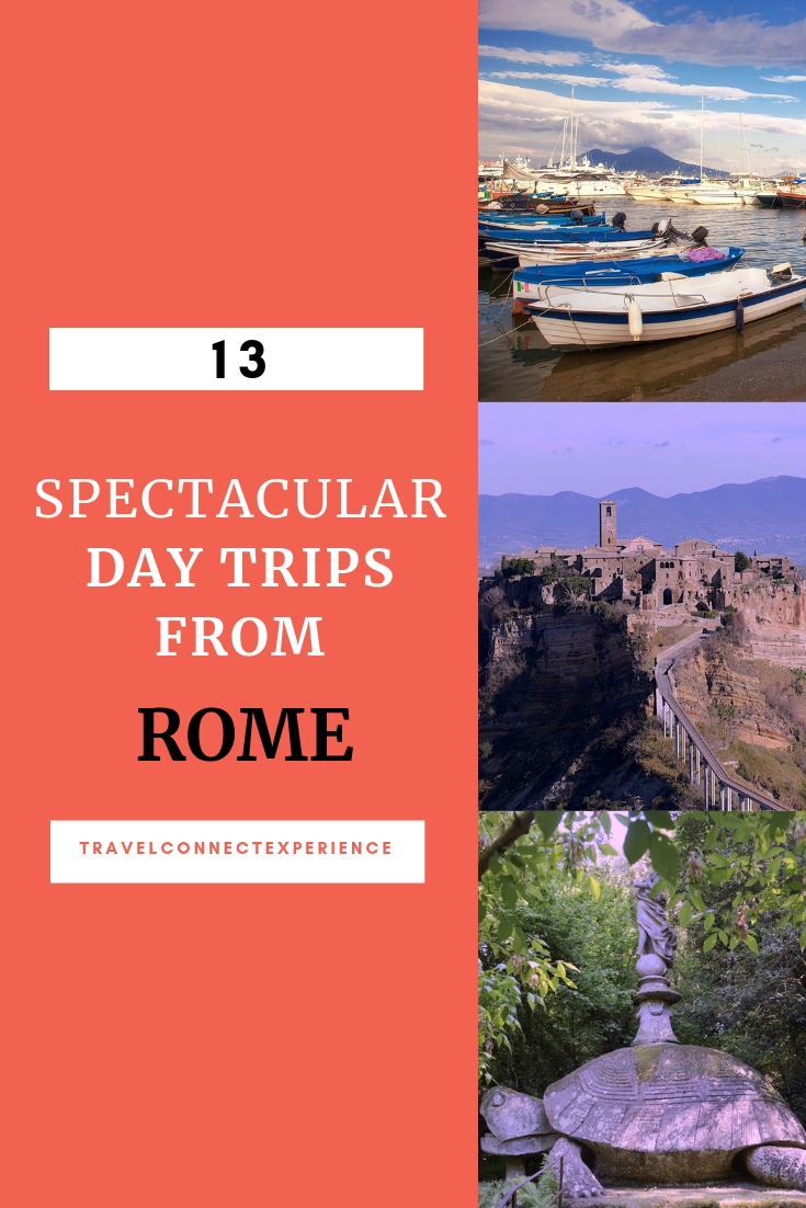 day tours from Rome