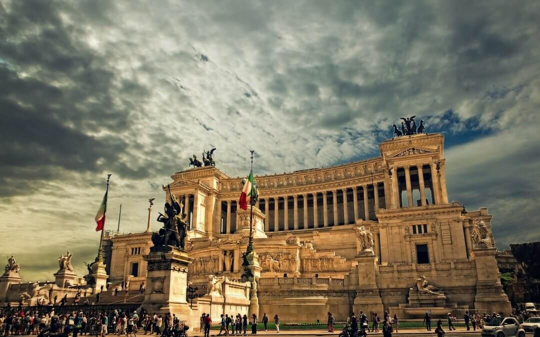 Day tours from Rome: a list of the most beautiful destinations