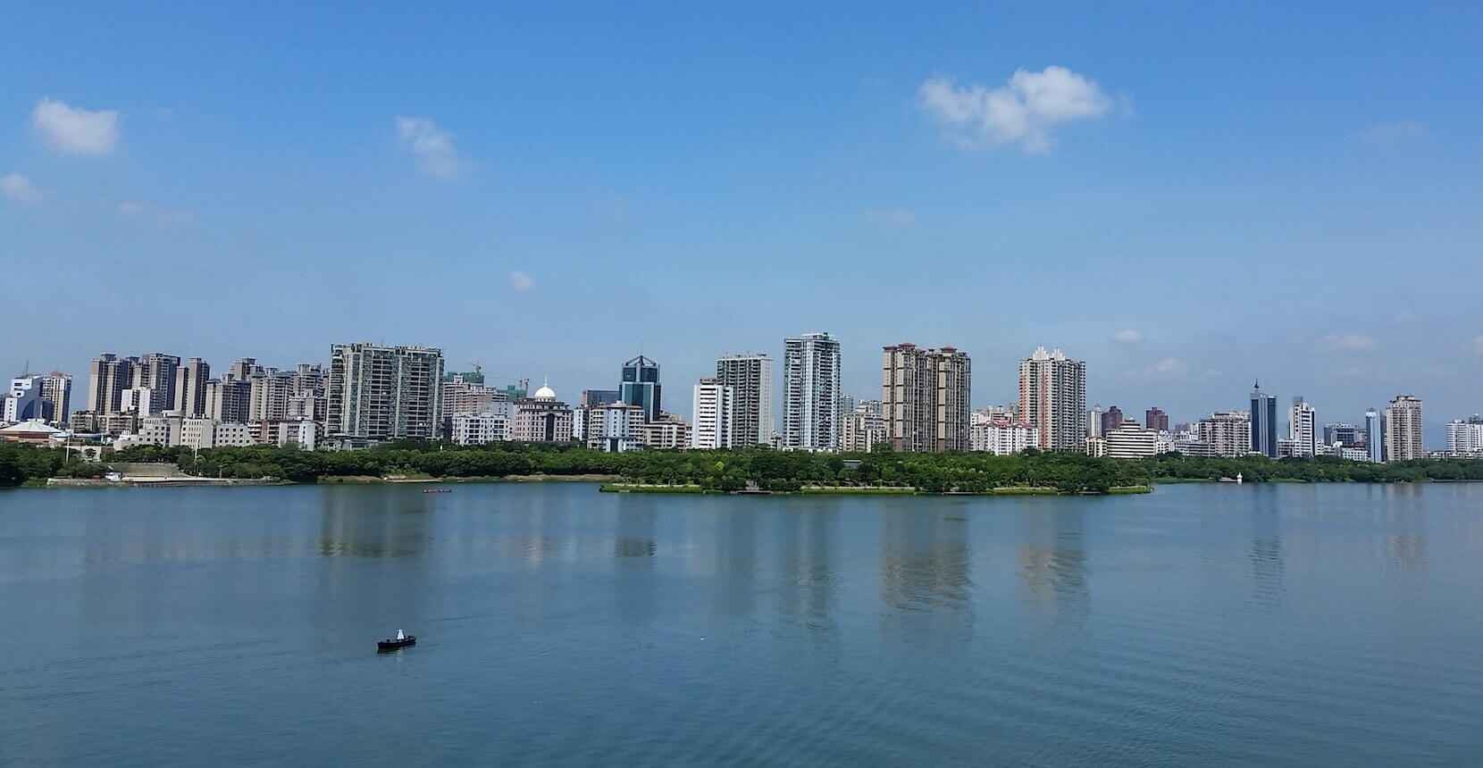 best place to live in china