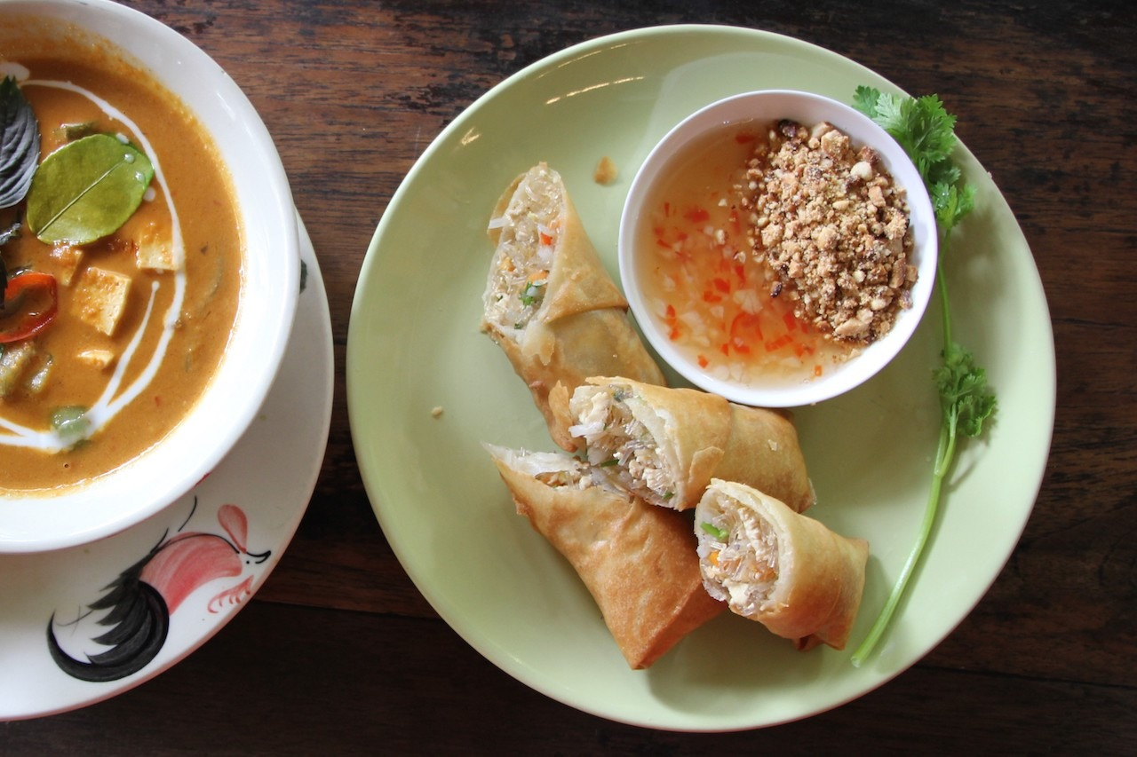Southeast asian food: the most delicious dishes you should know about