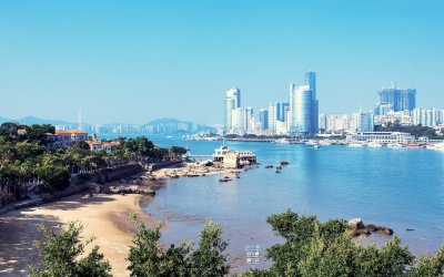 Xiamen City in China: attractions, things to do, local tips