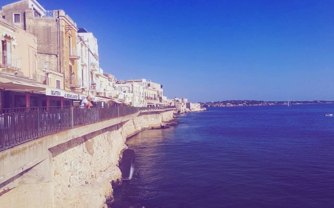 Siracusa Sicily: guide to Ortigia and beyond