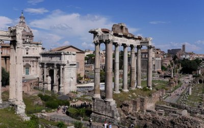 Where to stay in Rome: best areas and neighborhoods for travelers and expats