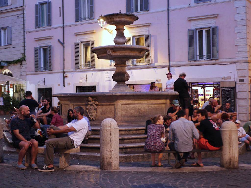 monti rome neighborhood