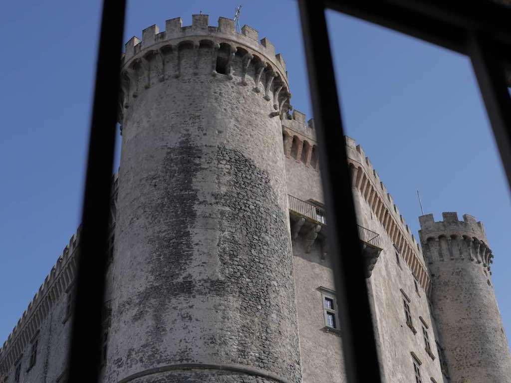 odescalchi castle bracciano