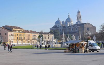 22 top things to do in Padua, Italy, and experience the city like a local