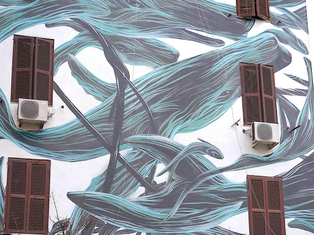 rome tor marancia graffiti museum